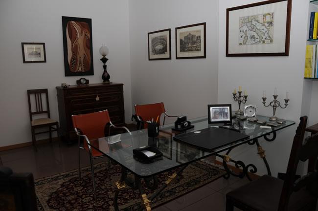 Studio Psicologia Dott.ssa Bezzi - Panoramica 1