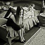L'amore: fedeltà e tradimento